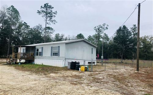 Photo of 2849 NW 47TH PL, Bell, FL 32619 (MLS # 113239)