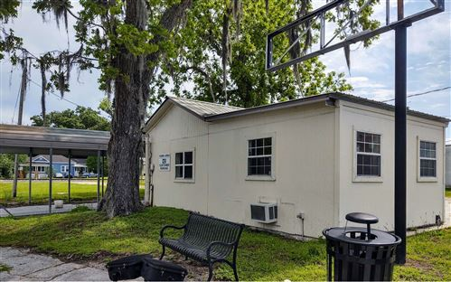 Photo of 418 W HOWARD STREET, Live Oak, FL 32064 (MLS # 105259)