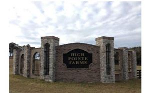 Photo of NW HIGH POINT- LOT 14, Lake City, FL 32055 (MLS # 105269)