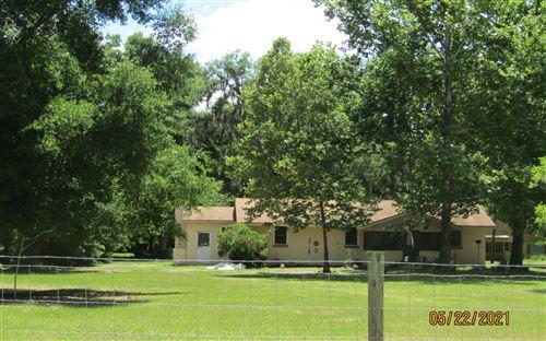Photo of 259 SW SEMINOLE TERR, Lake City, FL 32024 (MLS # 111269)