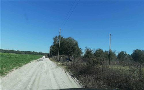 Photo of TBD 156TH ST, Live Oak, FL 32060 (MLS # 110273)