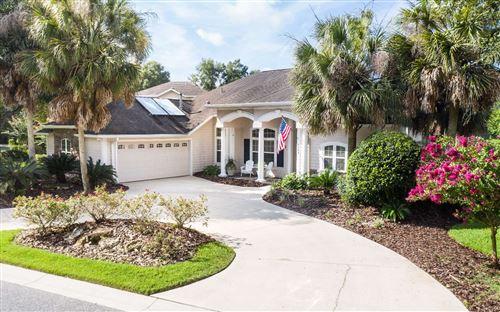 Photo of 8443 SW 14TH LANE, Gainesville, FL 32607 (MLS # 108276)