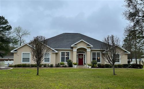 Photo of 586 SW PHILLIPS CIRCLE, Lake City, FL 32024 (MLS # 110278)