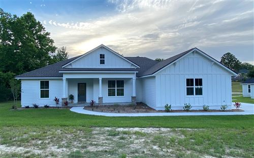 Photo of 492 NW FOREST MEADOWS AVE, Lake City, FL 32025 (MLS # 107279)