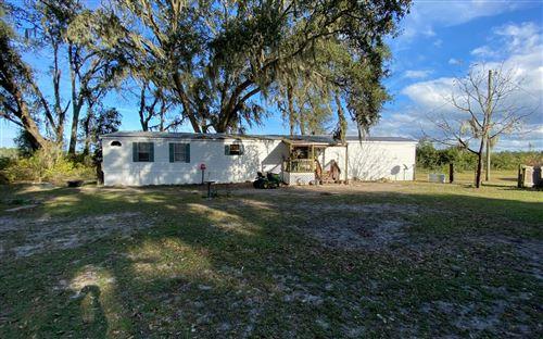 Photo of 2085 137TH RD, Live Oak, FL 32060 (MLS # 109286)
