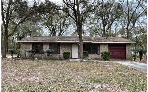Photo of 286 SW CHRIS TERRACE, Lake City, FL 32024 (MLS # 110288)