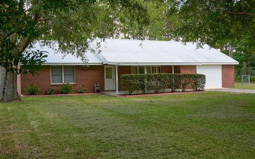 Photo of 20808 89TH RD, OBrien, FL 32071 (MLS # 108294)
