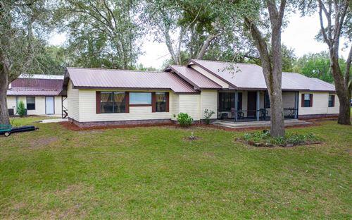 Photo of 653 SW DUCKETT CT., Lake City, FL 32024 (MLS # 109294)