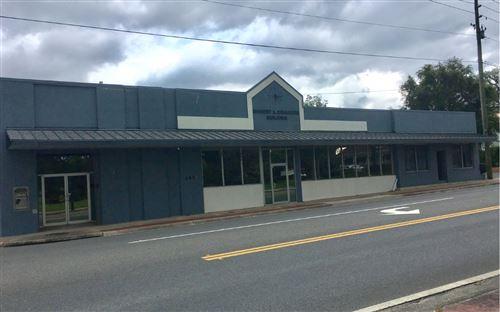 Photo of 395 W MAIN ST, Lake Butler, FL 32054 (MLS # 104296)