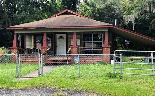 Photo of 317 SE 1ST STREET, Jasper, FL 32052 (MLS # 112302)