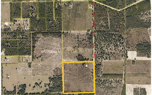 Photo of 200TH STREET (OFF), McAlpin, FL 32062 (MLS # 106313)