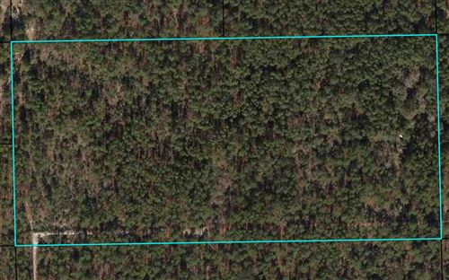 Photo of TBD NW 30TH AVE, Bell, FL 32619 (MLS # 112336)