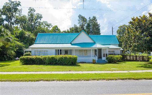 Photo of 12229 CR 137, Wellborn, FL 32094 (MLS # 112357)