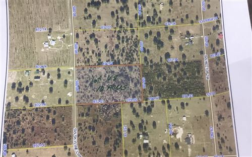 Photo of LOT 48 SKYLINE CIRCLE, Fort White, FL 32038 (MLS # 107359)