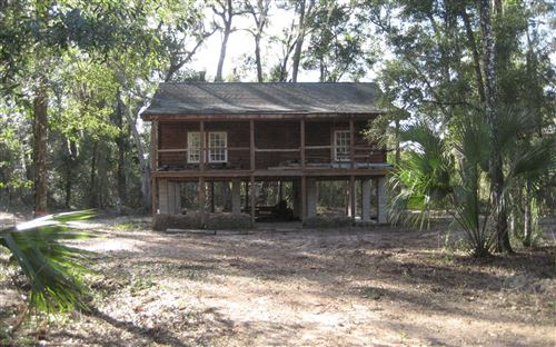 Photo of 1796 SE HWY 317, Old Town, FL 32680 (MLS # 107363)