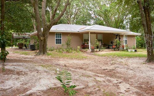 Photo of 424 LEE AVE NE, Live Oak, FL 32064 (MLS # 108364)