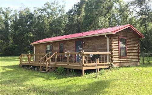 Photo of 445 SW JUNCTION RD, Fort White, FL 32038 (MLS # 108387)