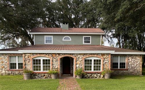 Photo of 8956 NW 133 RD TRAIL, Lake Butler, FL 32054 (MLS # 112398)
