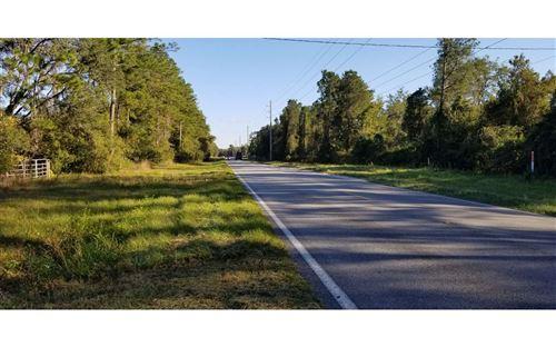 Photo of 2967 NW LAKE JEFFERY ROAD, Lake City, FL 32055 (MLS # 109408)