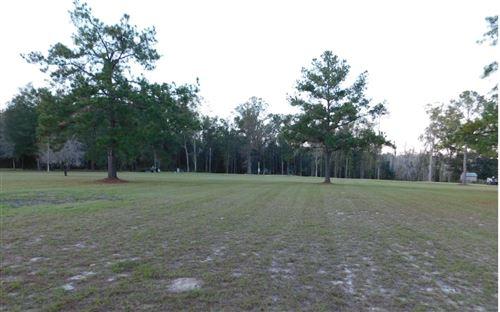 Photo of 4545 122ND PLACE, Wellborn, FL 32094 (MLS # 109412)