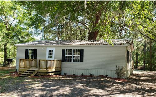 Photo of 4486 SW 84TH TRAIL, Lake Butler, FL 32054 (MLS # 107420)
