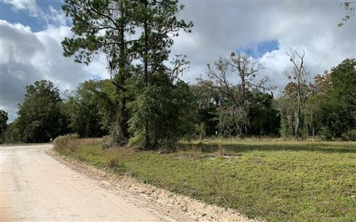 Photo of NW 30TH ST, Bell, FL 32619 (MLS # 109425)