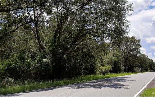 Photo of TBD SW SISTERS WELCOME ROAD, Lake City, FL 32024 (MLS # 108440)