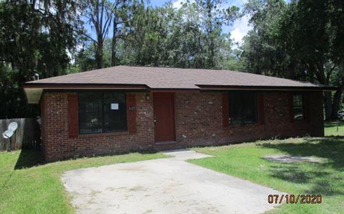 Photo of 1127 MAPLEWOOD ROAD, Jasper, FL 32052 (MLS # 108447)