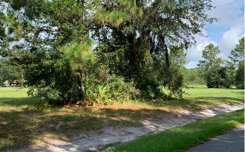Photo of SW ZIERKE DRIVE, LOT 2, Lake City, FL 32024 (MLS # 108452)
