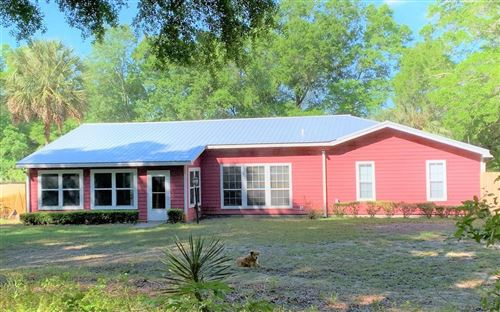 Photo of 1549 SW 22ND CT, Bell, FL 32619 (MLS # 109456)