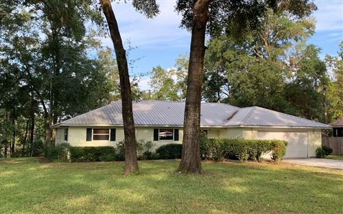 Photo of 6319 NW 50TH TERRACE, Bell, FL 32619 (MLS # 109459)