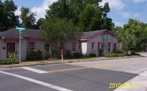 Photo of 642 S MARION AVENUE, Lake City, FL 32025 (MLS # 110470)