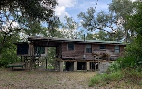 Photo of 346 NW NULL ROAD, White Springs, FL 32096 (MLS # 108476)