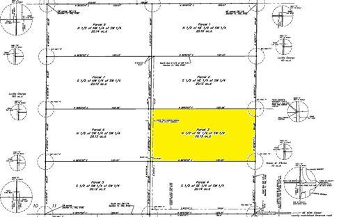 Photo of LOT 3 NE 40TH STREET, High Springs, FL 32643 (MLS # 103488)