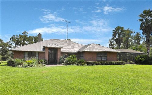 Photo of 8116 SW COUNTY ROAD 796, Lake Butler, FL 32054 (MLS # 105488)