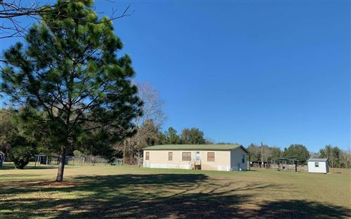 Photo of 141 NW TIGER DRAIN ROAD, White Springs, FL 32096 (MLS # 106490)