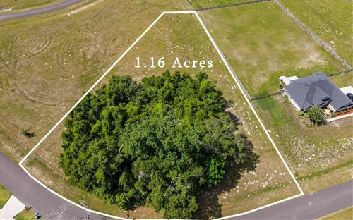 Photo of 25155 NW 173RD AVE, High Springs, FL 32643 (MLS # 111492)