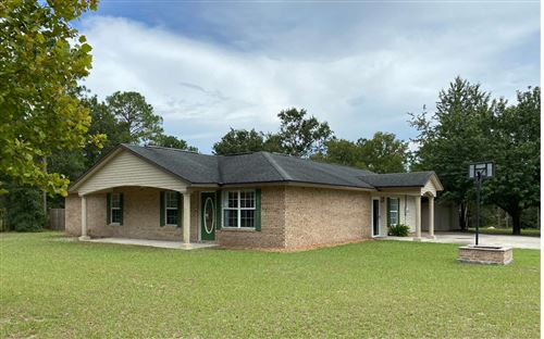 Photo of 4378 SW COUNTY ROAD 242, Lake City, FL 32024 (MLS # 108498)