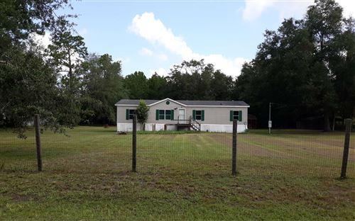 Photo of 10444 NW 35TH TERRACE, Jasper, FL 32052 (MLS # 108507)