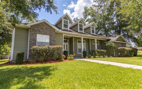 Photo of 14913 NW 149TH ROAD, Alachua, FL 32615 (MLS # 108519)