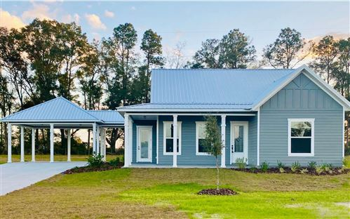 Photo of 6165 SW 84TH LANE, Trenton, FL 32693 (MLS # 106532)