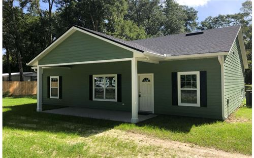 Photo of 1180 HOUGH, Bell, FL 32619 (MLS # 110539)