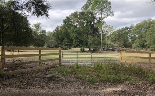 Photo of NW 25TH AVENUE, Bell, FL 32619 (MLS # 110541)