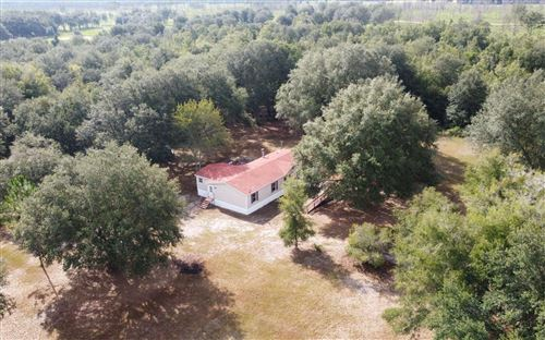 Photo of 3805 SW OLD WIRE ROAD, Fort White, FL 32038 (MLS # 108555)