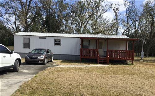 Photo of 4690 183RD ROAD, Live Oak, FL 32060 (MLS # 112560)