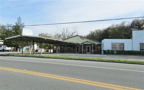 Photo of 325 W MAIN STREET (& 343), Mayo, FL 32066 (MLS # 109561)