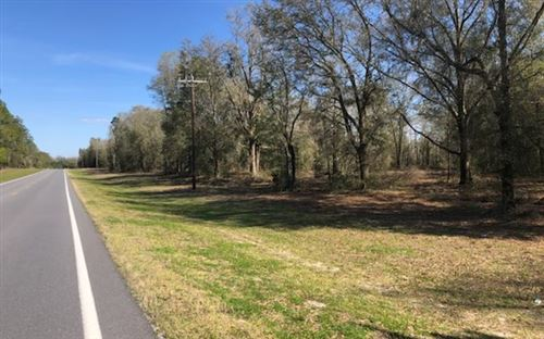 Photo of NW COUNTY ROAD 340, Bell, FL 32619 (MLS # 110561)