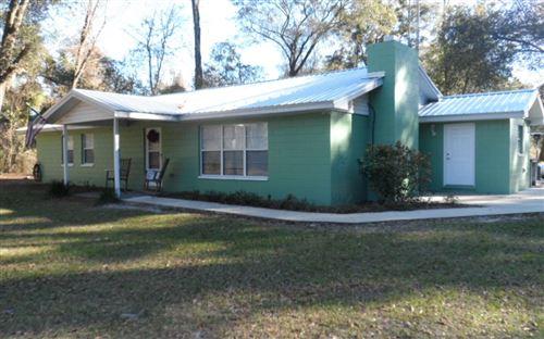 Photo of 323 SW LEWIS LANE, Mayo, FL 32066 (MLS # 109562)