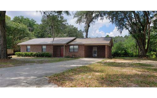 Photo of 8425 SW GOLDKIST BLVD, Live Oak, FL 32060 (MLS # 111569)