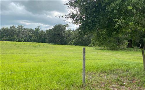 Photo of 10 AC 150TH PLACE, Wellborn, FL 32094 (MLS # 112573)